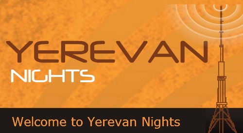 yerevannights
