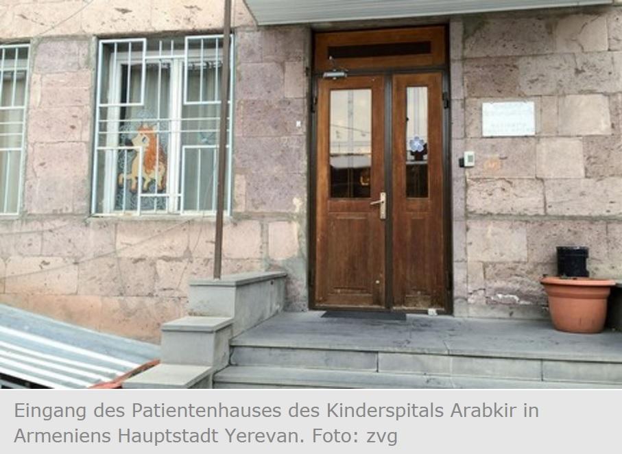 KinderspitalsArabkir1