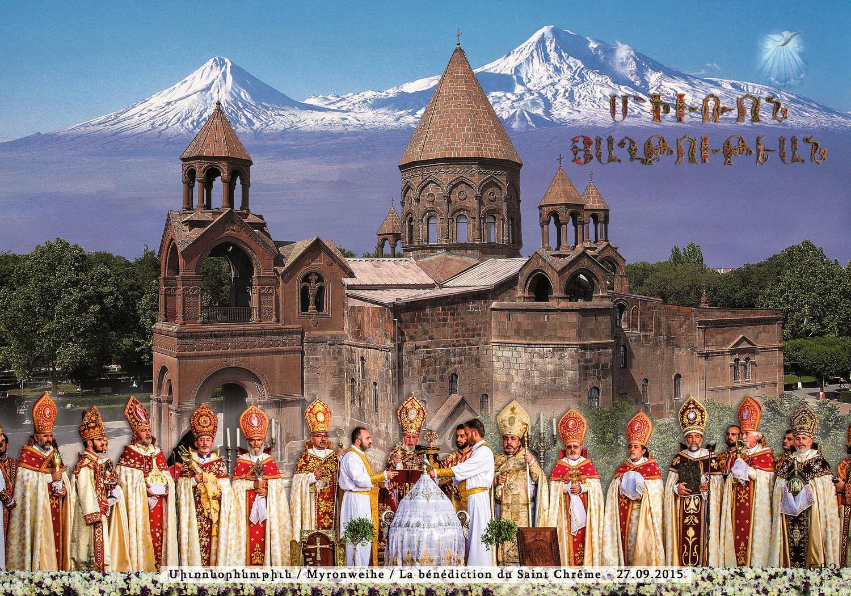 wetter in armenien