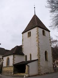 Cornauckirche