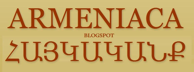 ARMENIACABlogspot