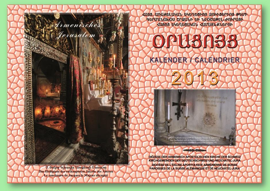 Kalender 2013 coverpage2