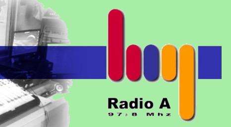 radio-a fon fist